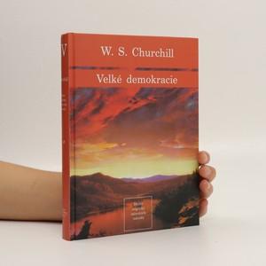 náhled knihy - Dějiny anglicky mluvících národů. Velké demokracie