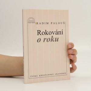 náhled knihy - Rokování o roku