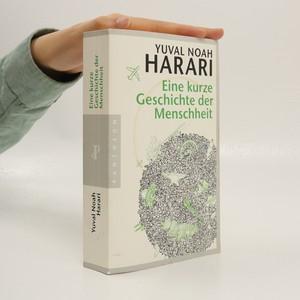 náhled knihy - Eine kurze Geschichte der Menschheit