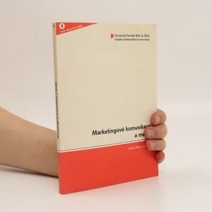 náhled knihy - Marketingové komunikace a média
