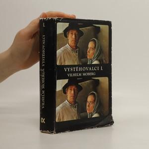 náhled knihy - Vystěhovalci. 1. sv.