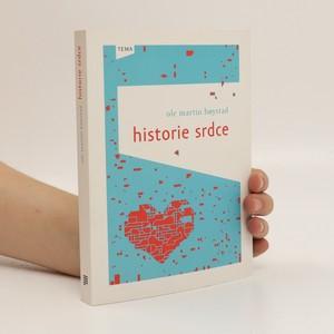 náhled knihy - Historie srdce