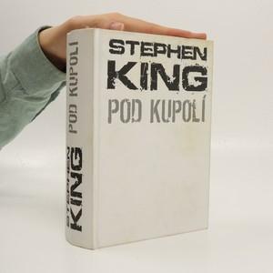 náhled knihy - Pod kupolí