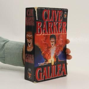 náhled knihy - Galilea