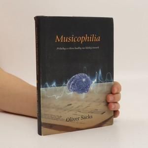 náhled knihy - Musicophilia. Příběhy o vlivu hudby na lidský mozek