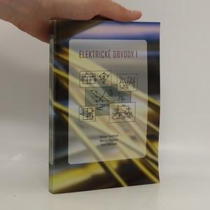 náhled knihy - Elektrické obvody 1