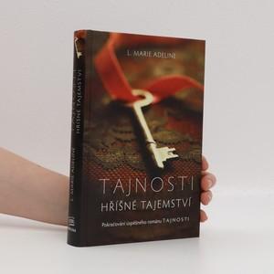 náhled knihy - T.A.J.N.O.S.T.I. Hříšné tajemství
