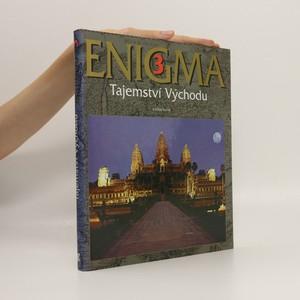 náhled knihy - Enigma. Tajemství Východu.