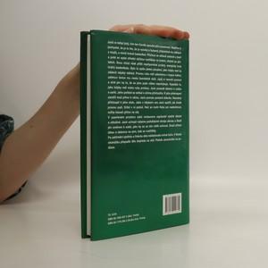 antikvární kniha Epidemie, 1996