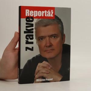 náhled knihy - Reportáž z rakve