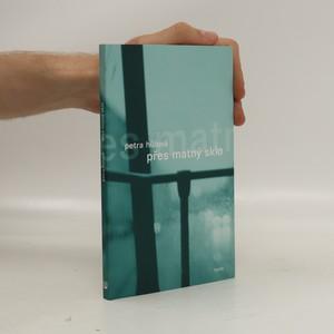 náhled knihy - Přes matný sklo