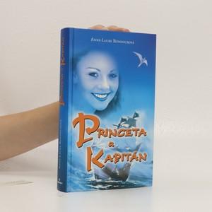 náhled knihy - Princeta a kapitán