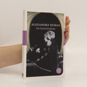 náhled knihy - Die Kameliendame