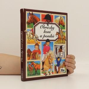 náhled knihy - Obrázky koní a poníků