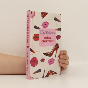 náhled knihy - Po čem ženy touží
