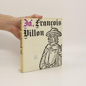 náhled knihy - Já, Francois Villon