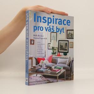náhled knihy - Inspirace pro váš byt
