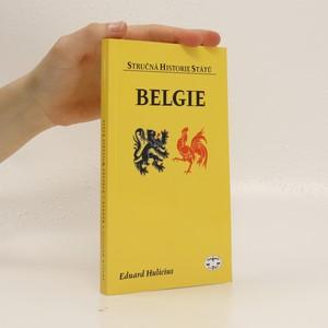 náhled knihy - Belgie