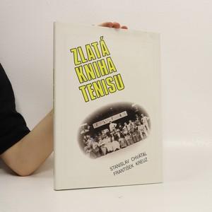 náhled knihy - Zlatá kniha tenisu