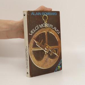 náhled knihy - Velcí mořeplavci