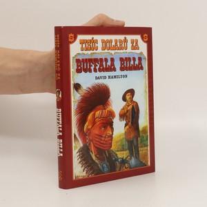 náhled knihy - Tisíc dolarů za Buffala Billa