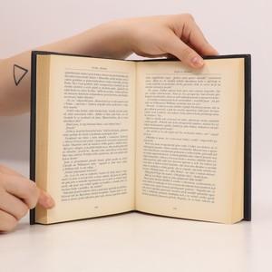 antikvární kniha Mozaika, 1997
