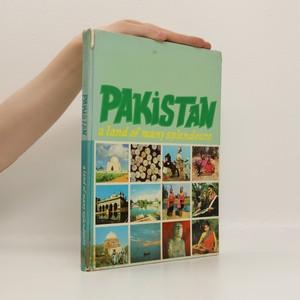 náhled knihy - Pakistan : A Land Of Many Splendours