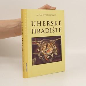náhled knihy - Uherské Hradiště : monografie o stavebním a uměleckém vývoji města