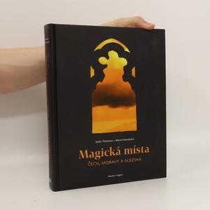 náhled knihy - Magická místa Čech, Moravy a Slezska