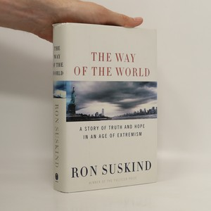 náhled knihy - The way of the world : a story of truth and hope in an age of extremism