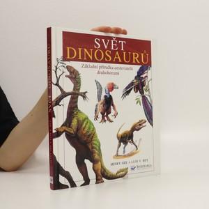 náhled knihy - Svět dinosaurů