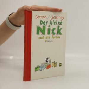 náhled knihy - Der kleine Nick