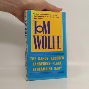 náhled knihy - The kandy-kolored tangerine-flake streamline baby
