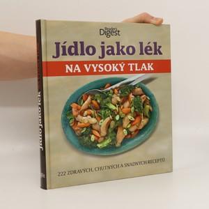 náhled knihy - Jídlo jako lék na vysoký tlak