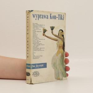 náhled knihy - Wyprawa Kon-Tiki