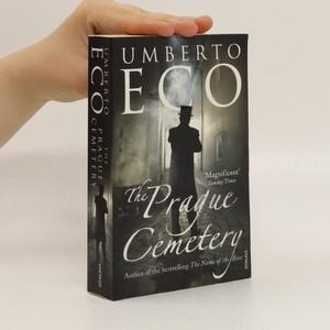 náhled knihy - The Prague Cemetery