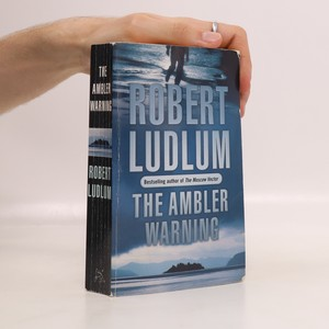 náhled knihy - The ambler warning