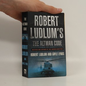 náhled knihy - Robert Ludlum's The Altman code : a covert-one novel
