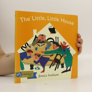 náhled knihy - The little, little house