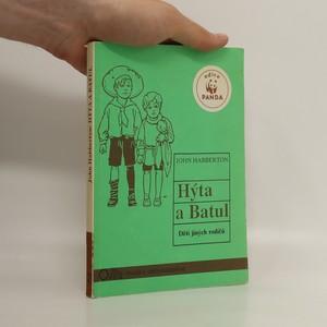 náhled knihy - Hýta a Batul. Děti jiných rodičů