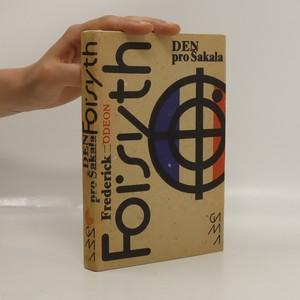 náhled knihy - Den pro Šakala