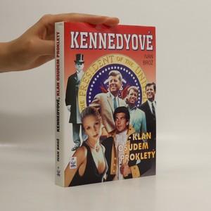 náhled knihy - Kennedyové : klan osudem prokletý