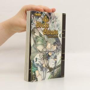 náhled knihy - Dveře chaosu. Svazek dva (manga)