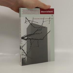náhled knihy - Souvislosti 1/2010