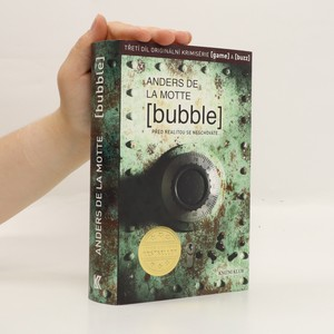 náhled knihy - Bubble