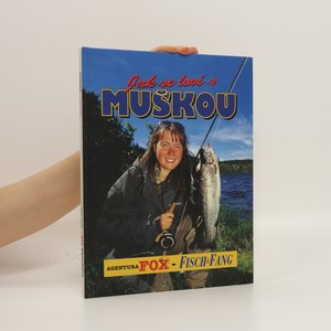 náhled knihy - Jak se loví s muškou