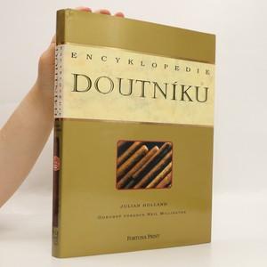 náhled knihy - Encyklopedie doutníků