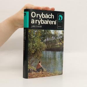 náhled knihy - O rybách a rybaření