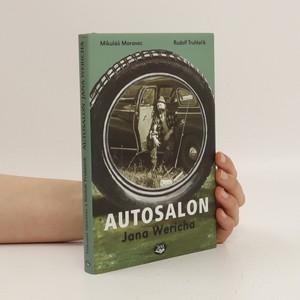 náhled knihy - Autosalon Jana Wericha