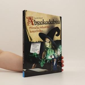 náhled knihy - Abrakadabra